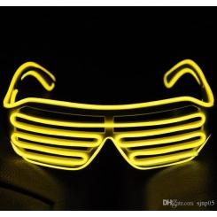 عینک نئون ال ای دی