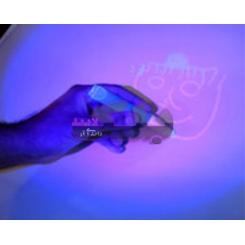 ماژیک مامرئی بلک لایت LED دار